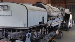 20181029 MMSI_0023 Beyer-Garratt Steam Locomotive~1930 (paul_slp5252) Tags: manchestermuseumofscienceindustry beyergarrattsteamlocomotive 1930