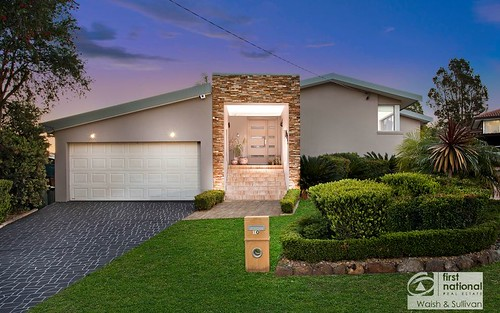 10 Pearson Pl, Baulkham Hills NSW 2153