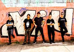 Paradoxo band (andreluisleme) Tags: bandaderock band rockband music musica rocker rocknroll