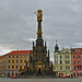 The Plague Tower (Column of the Holy Trinity) - Olomouc