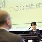 Access City Award 2019 thumbnail