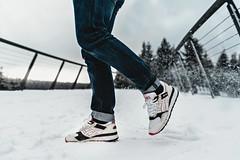 Asics A6-Gel (b_represent) Tags: asics asicsa6gel a6gel sneaker sneakers vintage 90s winter snow