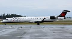 C-FBJZ Air Canada Express Bombardier CRJ-900LR@YYJ 22Dec18 (Spotter Brandon) Tags: cfbjz aircanada aircanadaexpress crj bombardier crj900 crj900lr crj705 crj705lr yyj cyyj victoria regionaljet