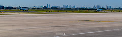 Toronto Pearson International Airport (TO416 Original) Tags: 2018 canada mississauga motoroilphotography ontario to416 transport travel tourism touristattraction tourist attractions airport airlines aircanada airplane torontopearsoninternational yyz cgqca