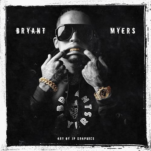 Bryant Myers fan photo