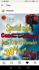 Special offers by NiMAR water Sports www.nimar.it/en (azotati2011) Tags: