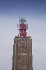 Vuurtoren Westkapelle (PeterWdeK) Tags: zeeland walcheren lighthouse vuurtoren westkapelle 7d canon7d canon nederland thenetherlands november 2018