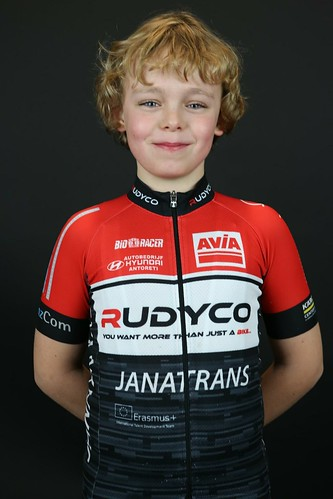 Avia-Rudyco-Janatrans Cycling Team (20)