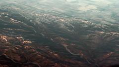 Red River Tributaries (zeesstof) Tags: geo:lat=3481651913 geo:lon=10107798300 geotagged zeesstof vacation flight aerial commercialflight unitedairlines amarillotohouston amatoiah aerialview windowseat texas