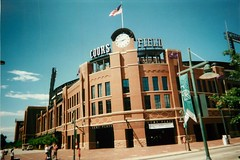 "Coors Field • <a style=""font-size:0.8em;"" href=""http://www.flickr.com/photos/109120354@N07/32156074878/"" target=""_blank"">View on Flickr</a>"