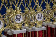 Trophies (noname_clark) Tags: fll first lego firstlegoleague trophy gold shiny