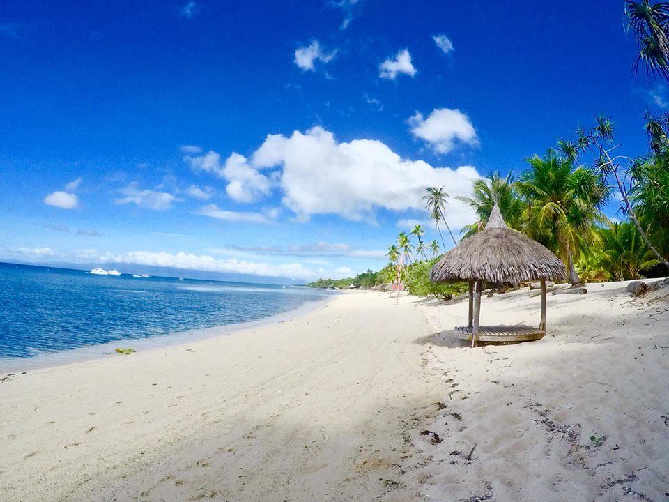 Coco grove - spiaggia