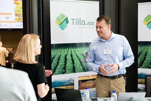 [2018.11.28] - Rethink Agri-Food Innovation Week Day 2 - 355