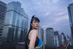 (Rob Chiu) Tags: hodyyim hongkong taipo bangkok thailand asia shoot sunset dusk rooftop nikon nikkor nikond850 24mm14