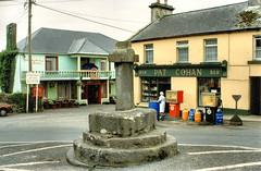Filming location - Cong, Ireland (M McBey) Tags: nikkormat nikkormatftn 50mm 50mmf20ai kodachrome 1992 cong ireland galway mayo thequietman johnwayne maureenohara barryfitzgerald