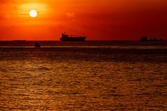 Sunset in Bai Dau (NguyenMarcus) Tags: vungtau bàrịa–vũngtàu vietnam vn happyplanet asiafavorites