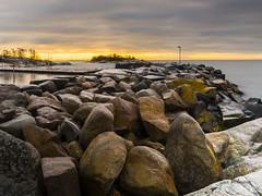 _61A9758 (fotolasse) Tags: karlshamn sony a7r ii natur nature hav see ship långexponering sweden sverige nyacanon5dmark3 karlshamnlångexponering båstad halland skåne