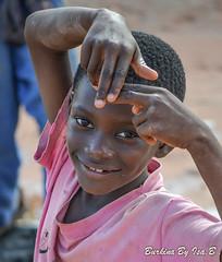 DSC_0114 (i.borgognone) Tags: child children africa burkina faso smile