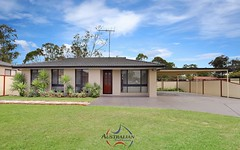 3 & 3a Meru Place, St Clair NSW