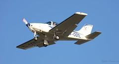 Alpi Pioneer 300 Hawk G-CGTL Lee on Solent Airfield 2019 (SupaSmokey) Tags: 2019 alpi pioneer 300 hawk gcgtl lee solent airfield