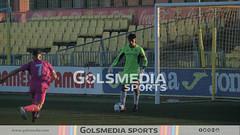 DH Juvenil. CD Roda 3-1 Villarreal CF. (11/01/2019), Jorge Sastriques
