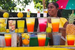 Galle, Sri Lanka (dan smo) Tags: freshfruit fruity drink colourful mocktail galle srilanka