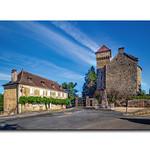 Place du village de CUREMONTE thumbnail
