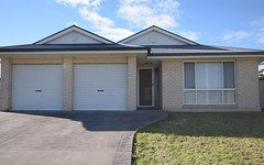 22 Burradoo Crescent, Nowra NSW