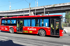 Kellen Transport 471818 (James Carlo's Photography) Tags: kellentransport goldendragon xml6125j28c lowentry