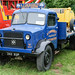 Bedford OWLB Flatbed Truck (1944)