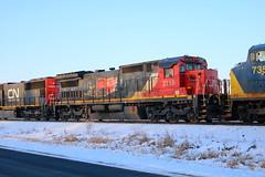 CN 2115, Stroebe, Fox Crossing, 8 Dec 18 (kkaf) Tags: a447 stroebe foxcrossing 15anniversary c408