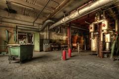 chloro11 (Geert Orange_Crush VP) Tags: urbanexploring urbex abandoned industrial