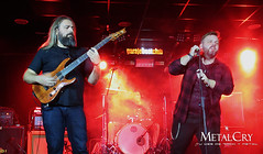 Carvin Colour @Prog Culture II-Murcia 24/11/18