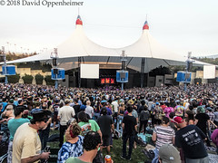 Dead & Company at Shoreline Amphitheatre (Performance Impressions LLC) Tags: deadandcompany deadcompany shorelineamphitheatre amphitheater shorelineamphitheatreoutdoor arena show concert mountainview california travel bayarea marquee boxoffice tickets entrance 1amphitheatrepkwy sanfranciscobayarea siliconevalley gratefuldead billgraham oneamphitheatreparkway tent 94043 hippies deadheads fans crowd unitedstates usa