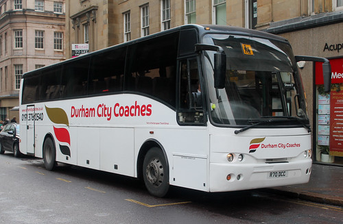 Flickriver Most Interesting Photos Tagged With Durhamcitycoaches