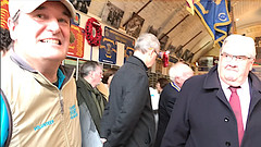 ww1_commemorations.0001.1 (CFM Photographic Narrative) Tags: fortcamden royalengineers royalgarrisonartillery dúnuímeacair royalartillery royalmunsterfusiliers royalirishfusiliers royaldublinfusiliers irish british regiments oglaignahéireann irisharmy anfcá anfórsacosantaáitiúil localdefenceforces ansluamuiri navalservicereserve thenavalservice coastalandmarineservice cúltacanaseirbhásecabhlaigh marineandcoastwatchingservice