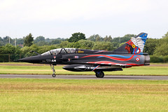 353 Fairford 09/07/16 (Andy Vass Aviation) Tags: fairford frenchairforce mirage2000 ramexdelta 353
