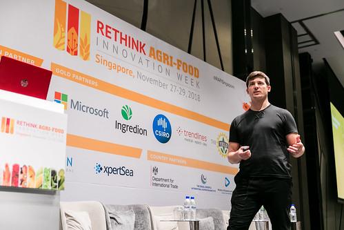 [2018.11.29] - Rethink Agri-Food Innovation Week Day 3 - 055