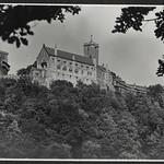 A2-302 Barfüßer Album, Wartburg bei Eisenach, 1920-1940 thumbnail