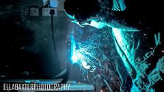 Welder at Work (ellabaxter15) Tags: welder canon photography blueflame university work occupation