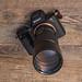 Sony a7II + Minolta Rokkor-X 200mm 1:2.8