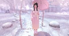 【walk a new path】 (Sooyun Ichtama) Tags: secondlife sl oriental insomniaangel silveryk lootbox japonica gacha