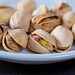 Salt pistachio nuts