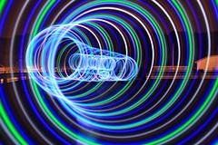 Spiral Light Painting 2 (psychosteve-2) Tags: long time exposure leds spiral light painting