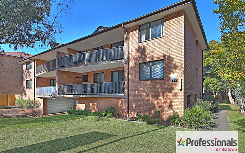 8/18-20 Gordon Street, Bankstown NSW