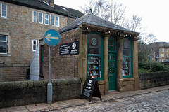 Todmorden (Carneddau) Tags: apothecary todmorden waterstreet