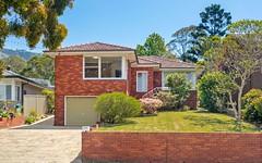 12 Jennifer Crescent, Thirroul NSW