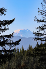 Mount Adams (psychostretch) Tags: cascaderange mountadams mountrainiernationalpark mountain washington packwood unitedstates us