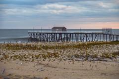 Belmar Beach (seanbeebe_photo) Tags: belmar nj newjersey beach waves