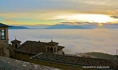 San Marino-08 (Luigi Sani) Tags: sanmarino italia emiliaromagna romagna landscape panorama nuvole clouds